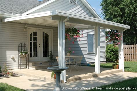 Awnings For Mobile Home Porches by Front Porch Kits For Mobile Homes Studio Design