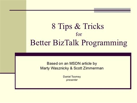 lighting in your home 8 tips and tricks weeks building 8 tips tricks for better biztalk programming
