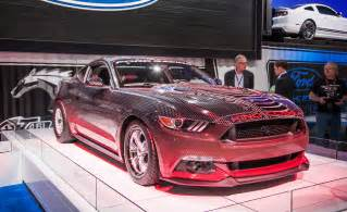 Ford Cobra 2015 2015 King Cobra Mustang Brings Ford Racings 600 2016 Car