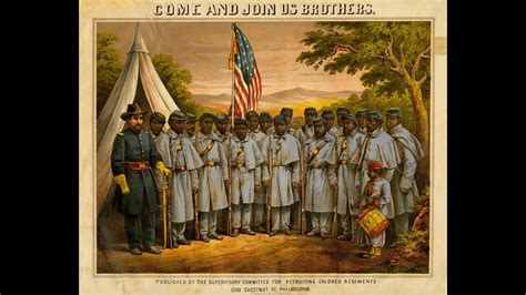 s colored the civil war u s colored troops