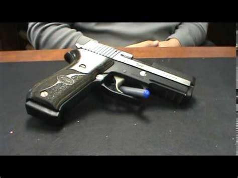 sig sauer p220 equinox pistol review | doovi