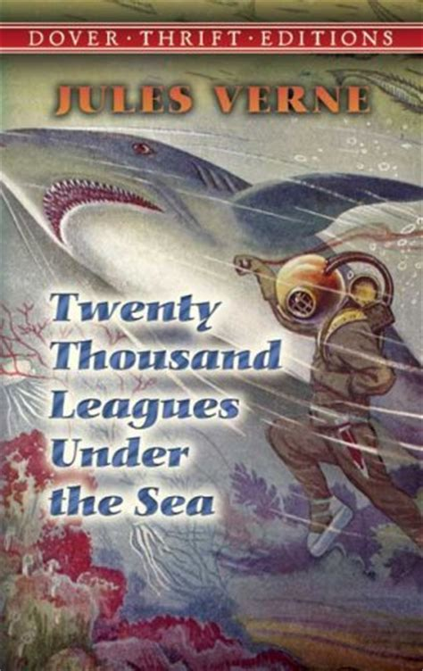 twenty thousand leagues the sea book report twenty thousand leagues the sea summary and analysis