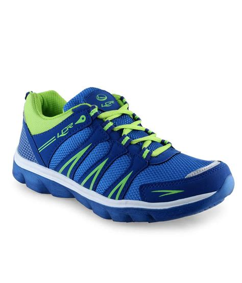 snapdeal shoes lancer blue sport shoes price in india buy lancer blue