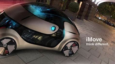 Apple Auto by Apple Car In The Works Report Says