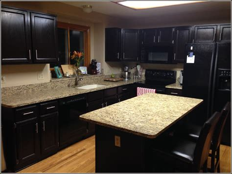 Kitchen Cabinet Stain Ideas refinishing kitchen cabinets with gel stain home design