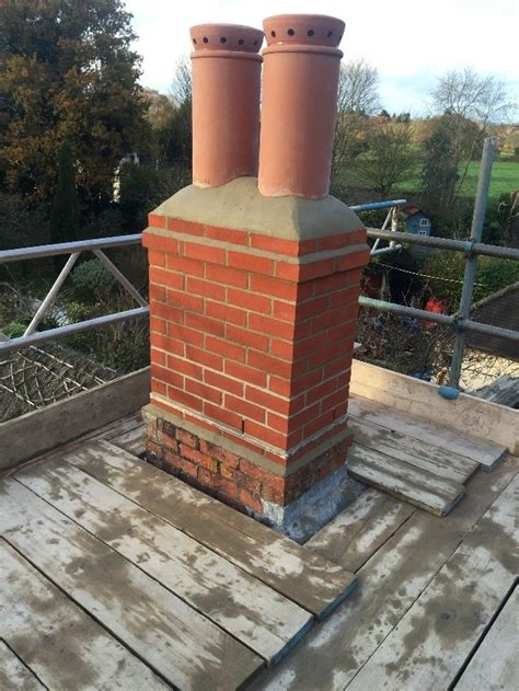 Chimney Liner Installation Companies - thatched property chimney liner installation billing