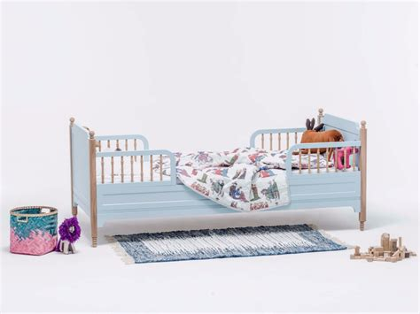 sofia toddler bed lacquered bed for kids bedroom sofia toddler bed by st