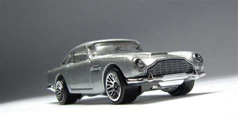 Aston Martin 1963 Dbs Bond 007 Goldfinger aston martin 1963 db5 wheels bond 007 goldfinger