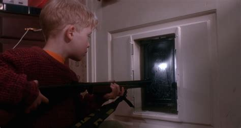 Home Alone 1 by Every One Of Macaulay Culkin S Home Alone Traps Ranked