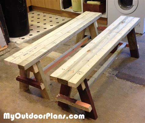 building a wood bench seat diy bench seat myoutdoorplans free woodworking plans