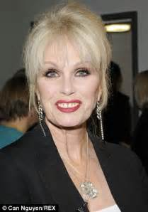 sebastian shakespeare: joanna lumley we're all too