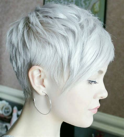 best way to sytle a long pixie hair style best 25 pixie haircuts ideas on pinterest short pixie