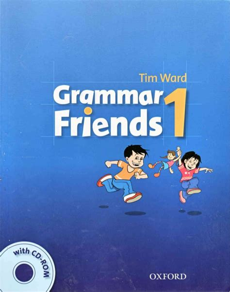 grammar friends 6 students grammar friends 1 student s book