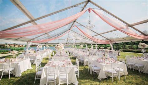 Wedding Ceremony Vs Reception by Catholic Ceremony Modern Outdoor Wedding