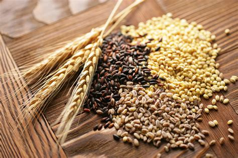 whole grains diarrhea 5 healthy foods that can hurt your gut