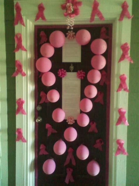 Breast Cancer Awareness Decoration Ideas 429 Best Decorate Your Bra For Breast Cancer Images On