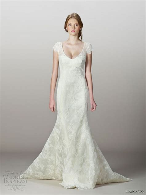 liancarlo fall 2013 wedding dresses wedding inspirasi