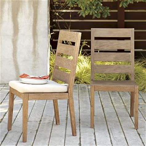 Outdoor Dining Room Chair Cushions Huron Large Lounge Chair Cushion Gray West Elm
