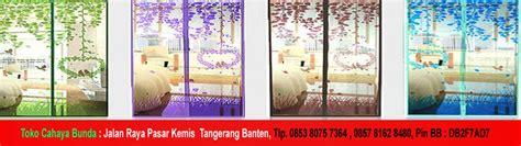 Grosir Tirai Anti Nyamuk Distributor Tirai Pintu Magnetic Jakarta 171 Jual Tirai Anti