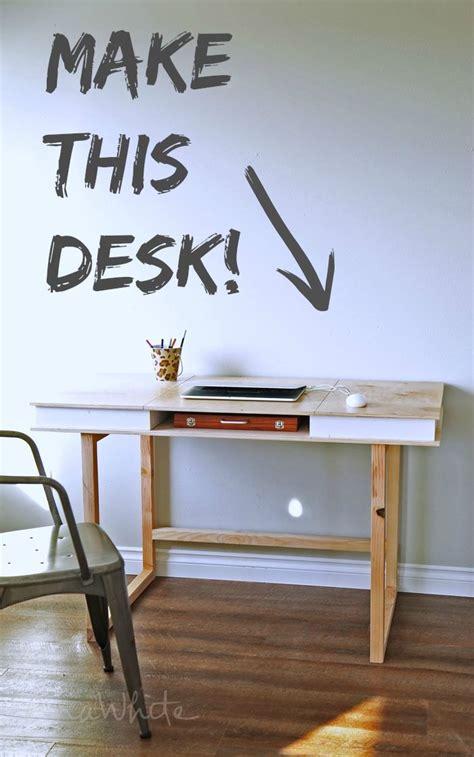 how to build your own desk 42 best desks images on pinterest desks tray and