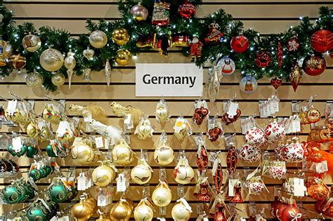 chicken and in frankenmuth michigan in - Decorations From Germany