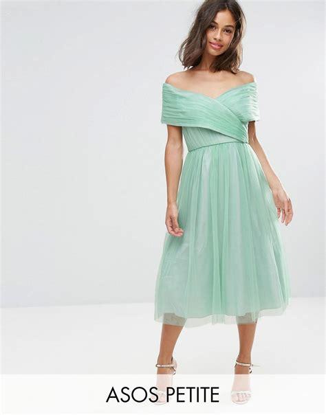 asos wedding tulle midi dress asos wedding tulle midi dress shopperboard