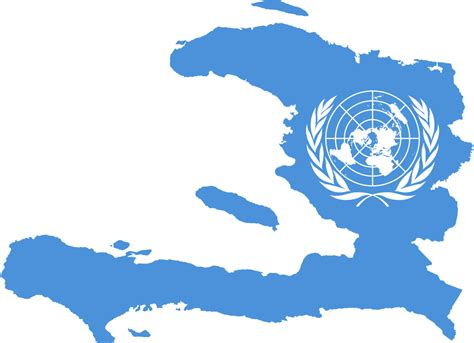 United Nations Nation 25 by File Flag Map Of Haiti United Nations Png Wikimedia