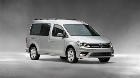 Nuevo Volkswagen Caddy Pasajeros 2017 Ya Est 225 En M 233 Xico