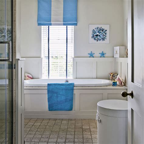 nautical bathrooms nautical bathroom ideas ideal home