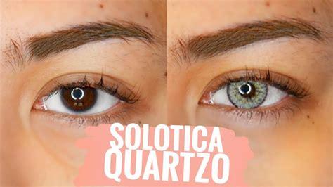 colors quartzo solotica colors t
