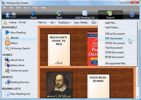 multi format ebook reader for windows blackberry ebook readers read books pdfs office