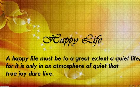 Happy life Quotes | view world round