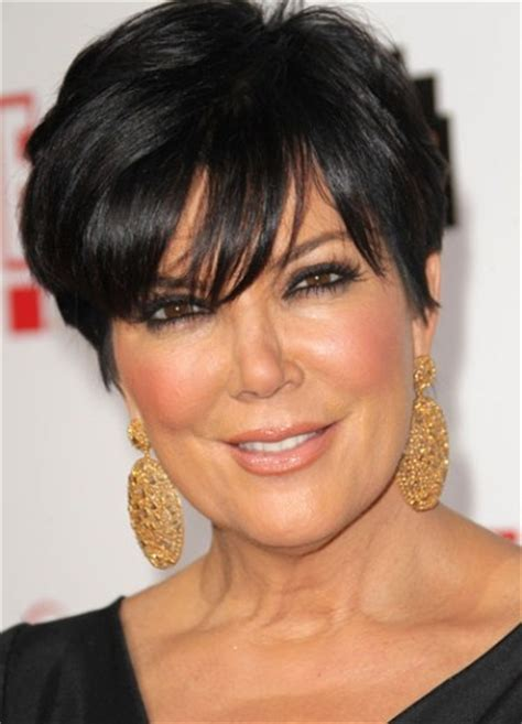 Kris Jenners Hairstyles Over The Years | kris jenners hairstyles over the years kris jenners