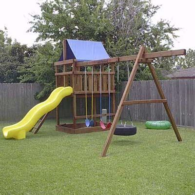 Photos Amenagement Exterieur 3764 by Play Structures S Playground Module