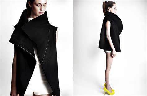 clean fashion the minimalism movement fashionbwithyou susana colina super modern eco fashion with a minimalist