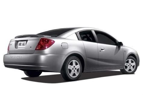 saturn ion 2007 review used 2007 saturn ion coupe pricing for sale edmunds
