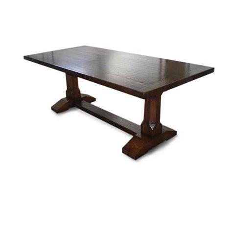 Bespoke Oak Furniture Refectory Tables Amp Reproduction Furniture » Home Design 2017
