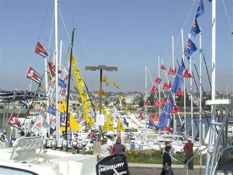 boat lettering san diego san diego sunroad boat show set for jan 24 27 the log