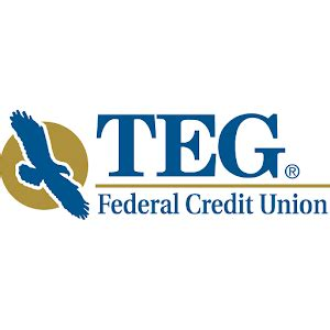 teg federal credit union android apps on google play