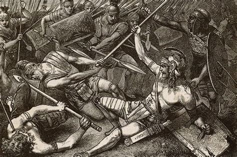 spartacus and the wars a history from beginning to end books slaveholding societies always lived in fear of the