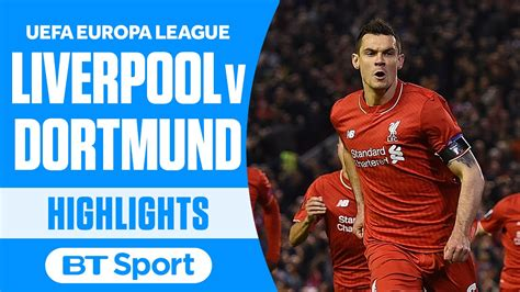 official liverpool 2016 a3 game of the season official highlights of liverpool 4 borussia dortmund 3 video 101 great