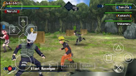 cara main game psp format rar cara main game psp di hp android dengan emulator ppsspp