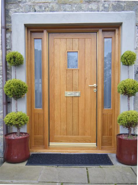 Front Doors Terrific Contemporary Wooden Front Doors Uk Hardwood Front Doors Uk