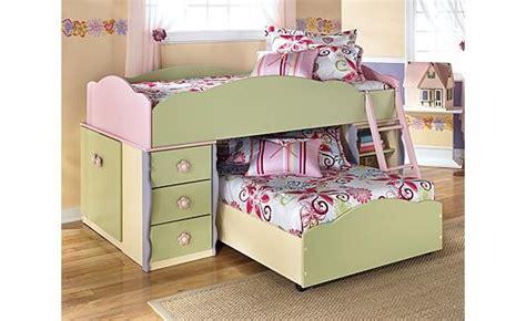 doll house loft bedroom set   girlly girl  doll