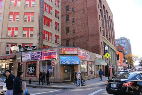 haircut boston chinatown boston s chinatown sees declining asian population as cost