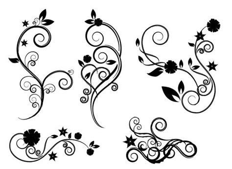 design swirls cliparts co