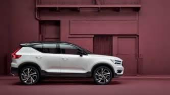 2019 xc40 compact crossover suv | volvo car usa