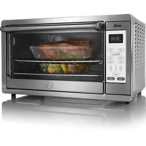 Best Toaster Oven For Baking Oster Designed For Life Extra Large Convection Countertop
