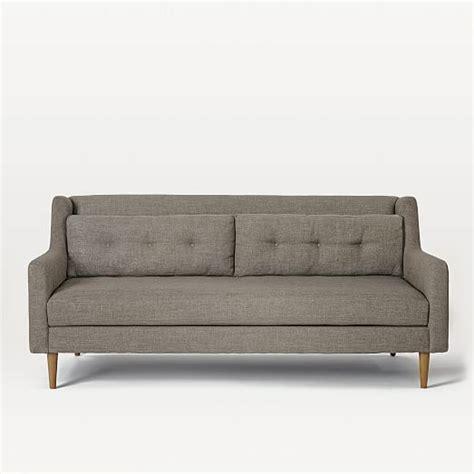 west elm crosby sofa crosby sofa 80 quot west elm