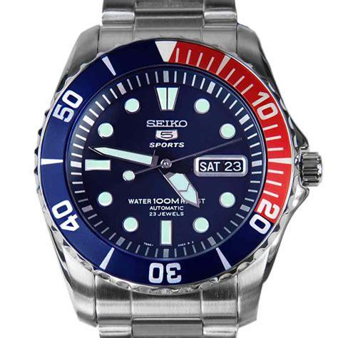Seiko 5 Sports Srp225k2 seiko 5 sports automatic diving snzf15 snzf15k1